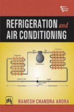 Refrigeration and Airconditioning