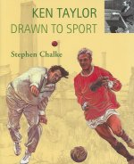 Ken Taylor, Drawn to Sport