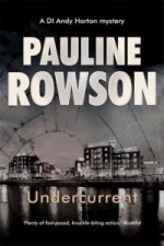 Undercurrent Police Procedural Crime Novel