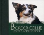 Border Collie Lover's Address Book