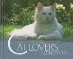 Cat Lover's Address Book