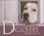 Dog Lover's Address Book