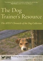 Dog Trainers Resourse
