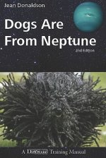 DOGS ARE FROM NEPTUNE