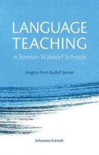 Language Teaching in Steiner-Waldorf Schools