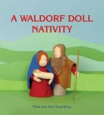 Waldorf Doll Nativity