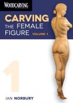 Carving the Female Figure DVD: Volume 1
