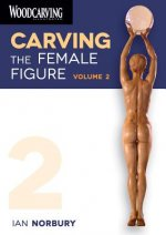 Carving the Female Figure DVD: Volume 2