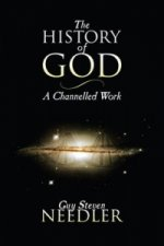 History of God: A Channelled Work