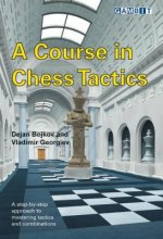 Course in Chess Tactics