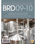 Brewer's Resource Directory 2009-2010