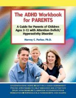 ADHD Workbook for Parents