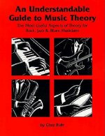 Understandable Guide to Music Theory