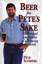 Beer for Pete's Sake