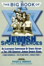 Big Book of Jewish Sports Heroes