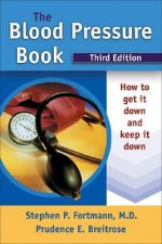 Blood Pressure Book