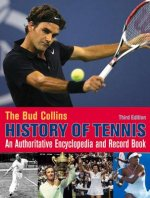 Bud Collins History of Tennis
