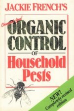 Organic Control of Household Pests