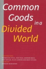 Common Goods in a Divided World