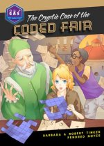 Cryptic Case of the Coded Fair