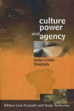 Culture, Power and Agency
