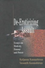 De-eroticizing Assault