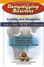 Demystifying Business with Cookies and Elephants