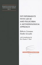 ESP Experiments with LSD25 & Psilocybin