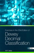 Exercises in the 23rd Edition of the Dewey Decimal Classification