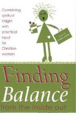 Finding Balance from the Inside Out