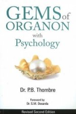 Gems of Organon with Psychology