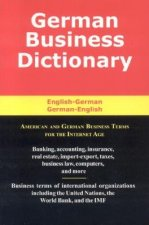 German Business Dictionary