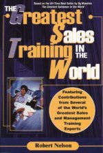 Greatest Sales Training in the World