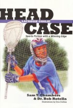 Head Case Lacrosse Goalie