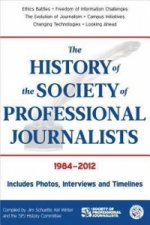 History of the Society of Professional Journalists