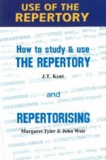 Use of the Repertory
