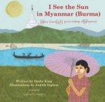 I See the Sun in ... Myanmar (Burma)