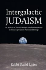 Intergalactic Judaism