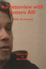 Interview with Antero Alli