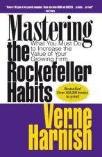 Mastering the Rockerfeller Habits