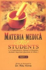 Materia Medica for Students