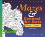 Mazes and Connect the Dots