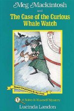 Meg Mackintosh and the Case of the Curious Whale Watch