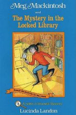 Meg Mackintosh and the Mystery in the Locked Library