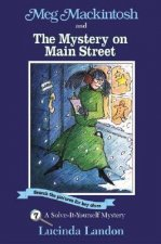 Meg Mackintosh and the Mystery on Main Street