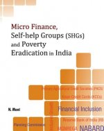 Micro Finance, Self-Help Groups (Shgs) & Poverty Eradication in India