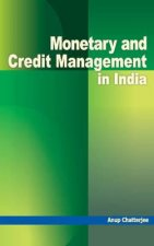 Monetary & Credit Management in India