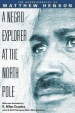 Negro Explorer at the North Pole