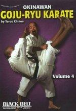 Okinawan Goju-Ryu Karate, Vol. 4