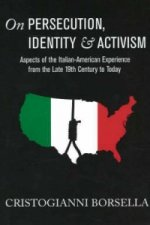 On Persecution, Identity and Activism